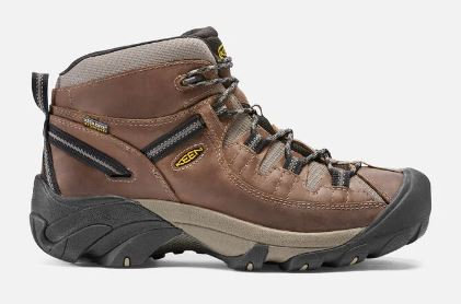 Keen Targhee mid hiking boots for Don, size 13