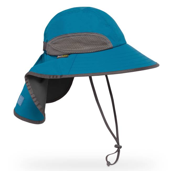 Sunday Afternoon adventure hat blue