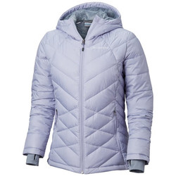Columbia Heavenly hooded jkt twilight