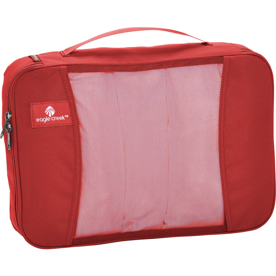Pack it cube M red