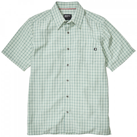 Marmot Eldridge ss crushed mint