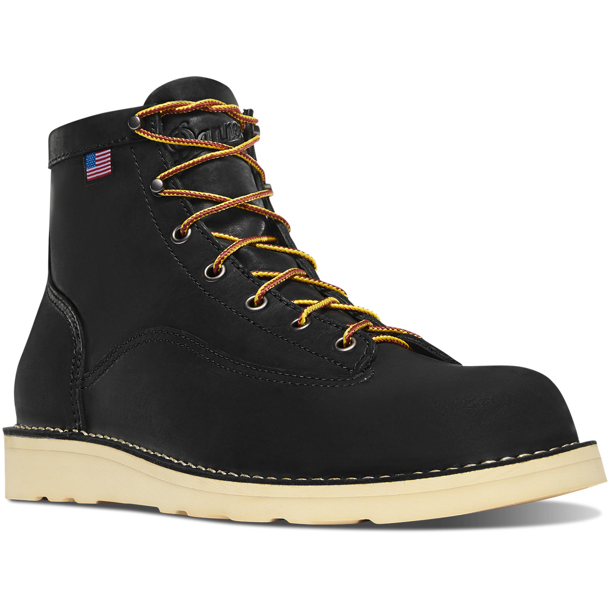 danner boots Men's Bull Run blk