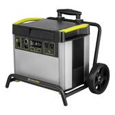 Yeti 3000X Portable Power Station by Goal Zero