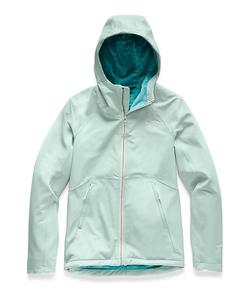 TNF Shelbe raschel hoodie