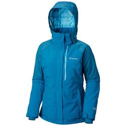 wildside jacket wmn hood