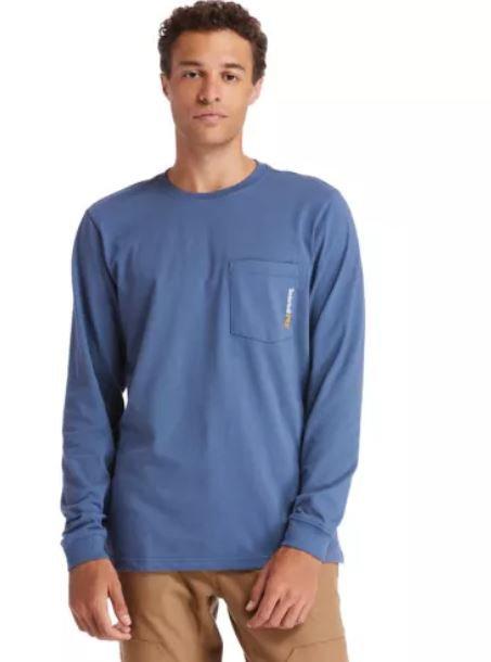 Timberland PRO Long Sleeve T-shirt, A1HVN