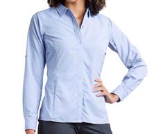 Ex Officio BugsAway Viento Shirt