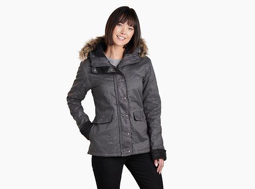 Kühl Women's Arktik Jacket - Carbon
