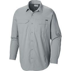 olumbia silver ridge lite LS shirt ligh