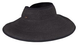 scala two tone visor black