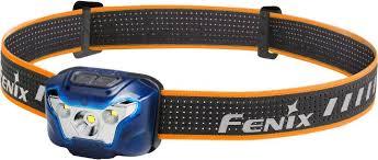 Fenix HL18r blue