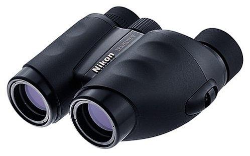Nikon Travelite Binoculars 10x25 VI