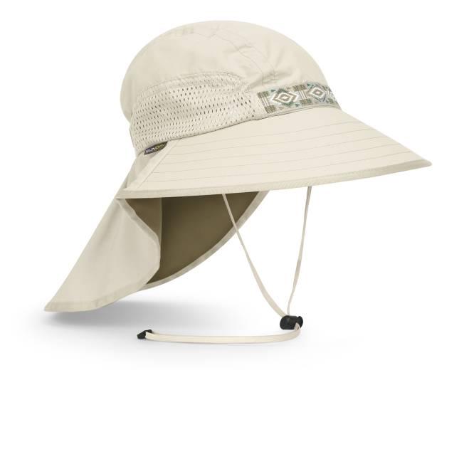 Sunday Afternoon adventure hat cream