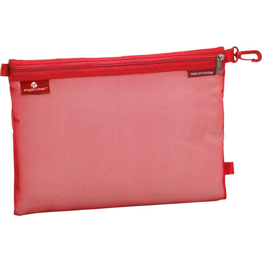 EC pack it sac red