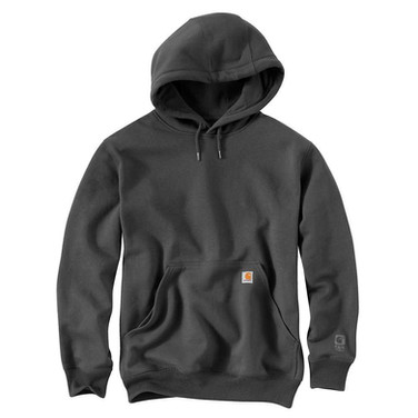 Paxton Hooded Heavyweight Sweatshirt