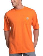 Carhartt K-87 Men's Short Sleeve Shirt