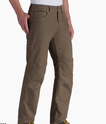 Kuhl Ryder pants, Stone Khaki 34 x 32 for Gary