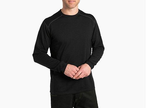 Kühl Men's Skar Crew Long Sleeve Thermo Shirt