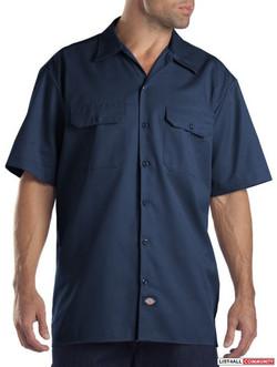 1574 Dickies ss shirt