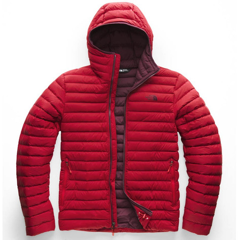 The North Face Stretch Down Hoody