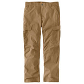 104200-Force Relaxed Fit Ripstop Cargo Pants