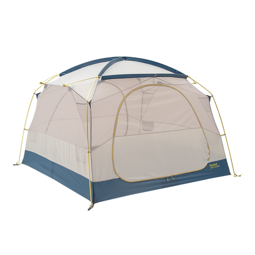 Eureka Space Camp 4 Person Tent