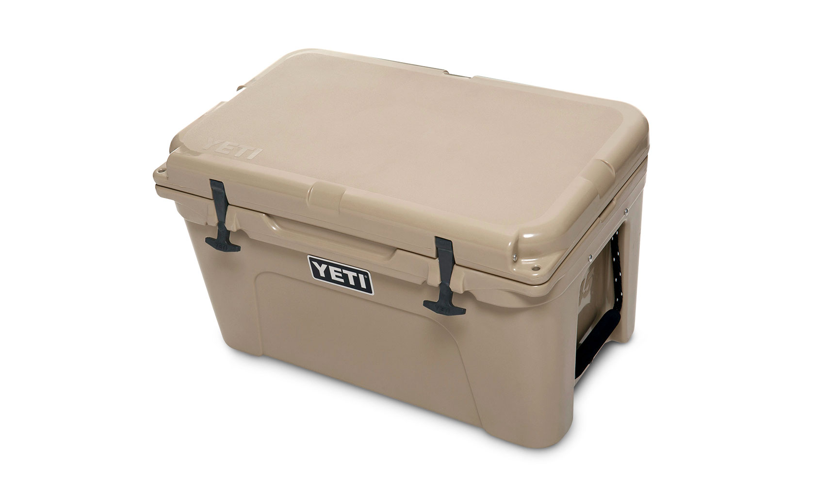Yeti Tundra 45 tan closed