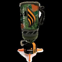 jetboil flash jetcam
