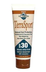All Terrain TerraSport SPF 30