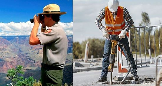 ranger and worker.JPG