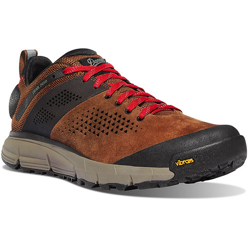 Danner Trail 2650 - Brown/Red
