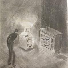 Lighting sketch