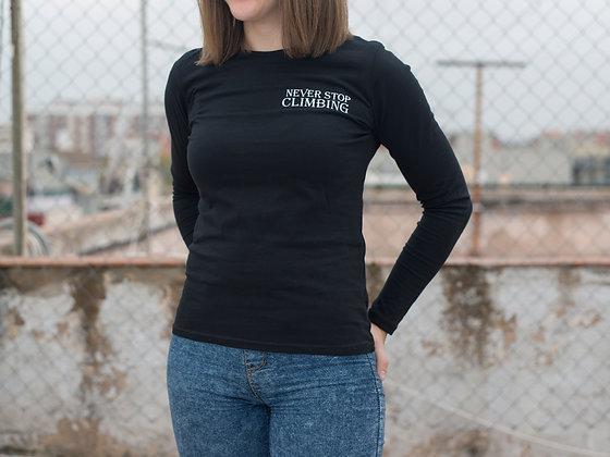 NSCLIMBING - Long Sleeve Shirt Girl