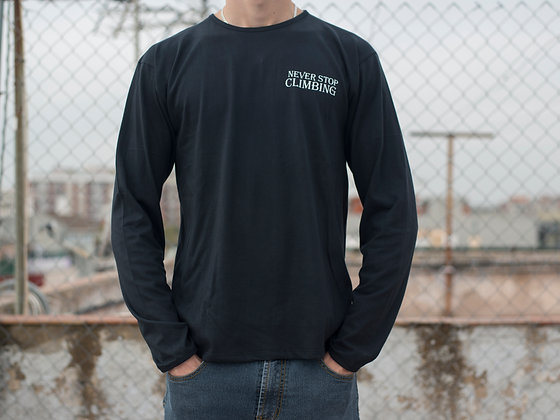 NSCLIMBING - Long Sleeve Shirt