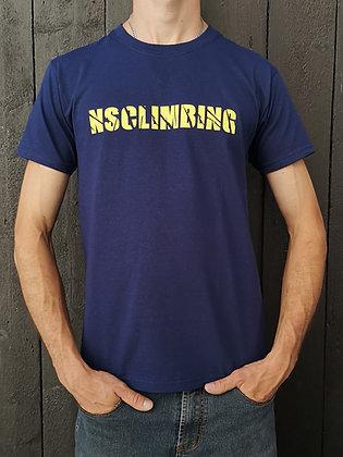 NSCLIMBING - T-Shirt
