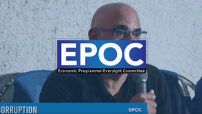 "EPOC ""On the Corner"" Series: Creating Viral Series Around Economic Issues"