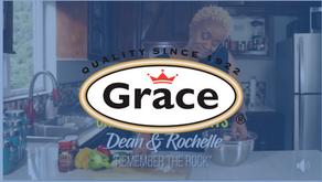 Grace Foods: Laser Targeted Ads