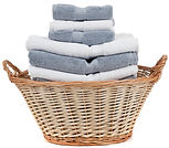 Laundry Services for Airbnb hosts