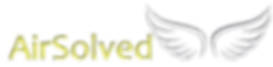 AirSolved logo