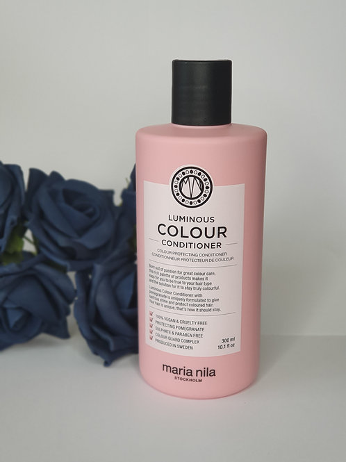 Maria Nila Luminous Colour Conditioner