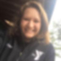 Jayci Fournier, The Bangor YMCA Wilderness Center at Camp Jordan