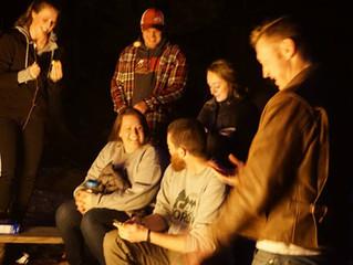 Camp Jordan in the News!