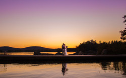 Summer Camp, Wedding Venue, Maine
