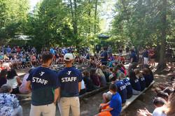 Leaders School, Leadership Camp, ME
