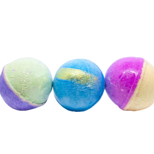 CBD Bath Bombs - 35 mg