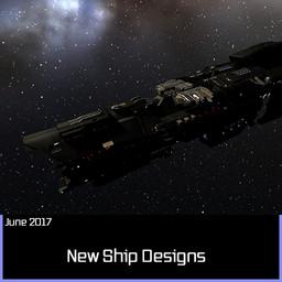 New Ships June 2017