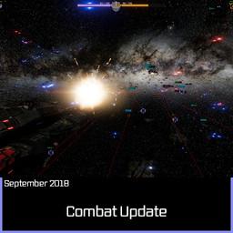 Combat Update September 2018