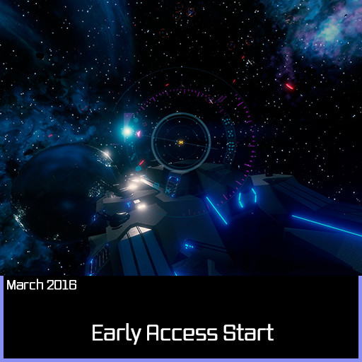 Early Access March 2016