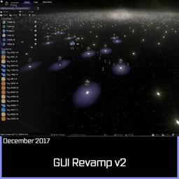 GUI Revamp December 2017