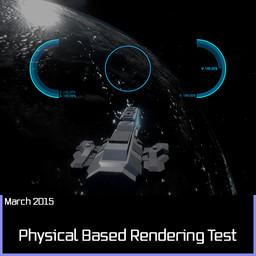 PBR Test March 2015